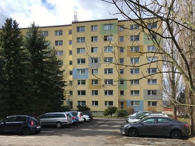 Prodej, Byty 2+1, 56m² - Liberec XV-Starý Harcov