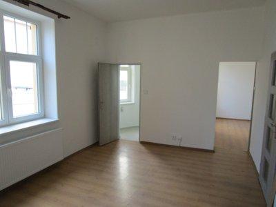 Pronájem, Byty 2+1, 44m² - Liberec VI-Rochlice