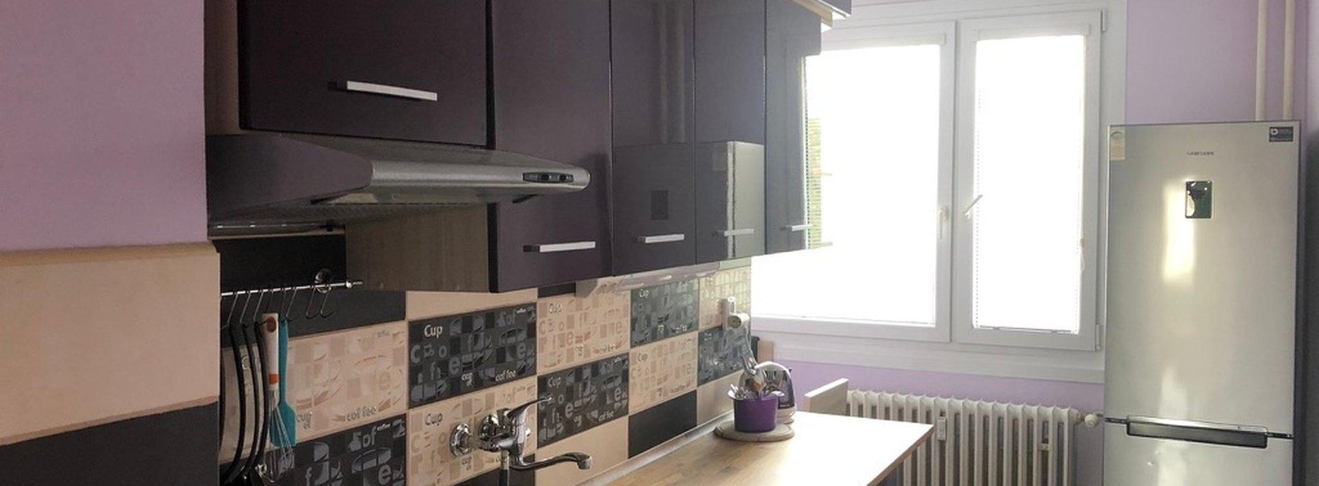 Pronájem bytu 2+1, 60 m² - Liberec XIV-Ruprechtice, Ev.č.: N49035