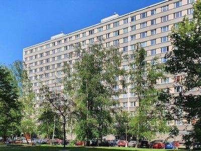 Pronájem, Byty 2+kk, 55m² - Pardubice - Polabiny
