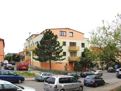 Prodej, Byty 2+1, 66m² - Praha - Vysočany