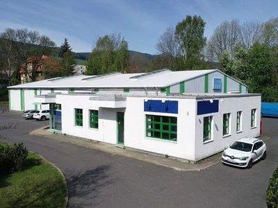 Prodej, Obchodní prostory, 1232m² - Liberec XXIV-Pilínkov