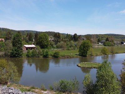 Prodej, Rybník, 254393m² - Jablonné v Podještědí - Lvová
