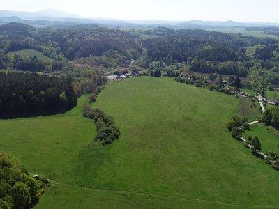 Prodej, Pozemky - trvalý travní porost, 477571m² - Jablonné v Podještědí - Lvová