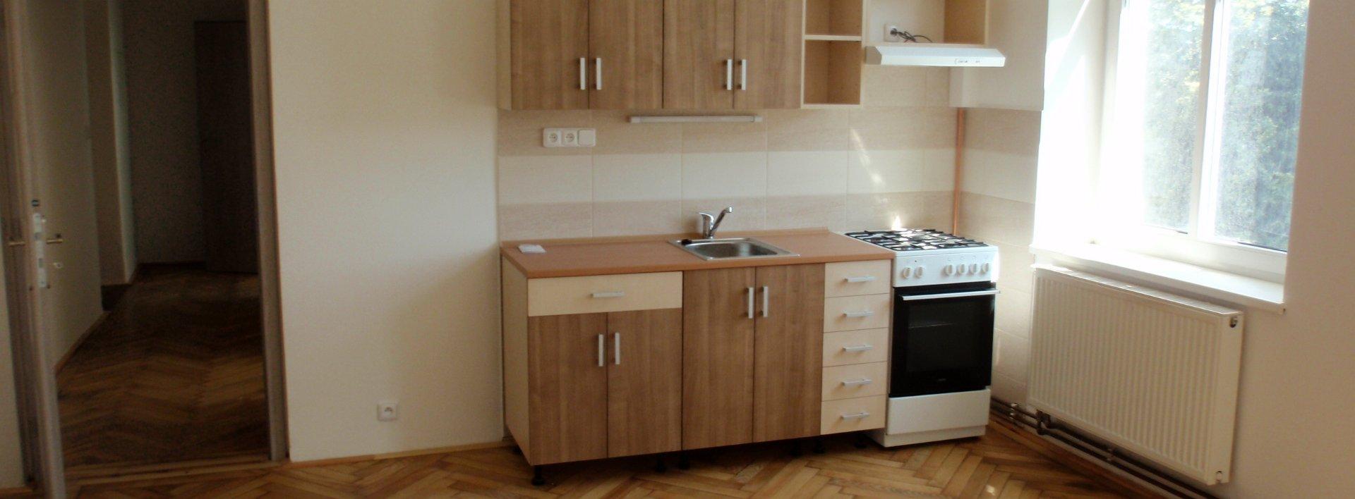 Pronájem bytu 3+kk, 66 m² - Slavíčkova, Liberec III-Jeřáb, Ev.č.: N49062
