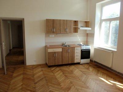 Pronájem, Byty 3+kk, 66m² - Liberec III-Jeřáb