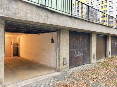 Pronájem, Garáže, 19m² - Liberec III-Jeřáb