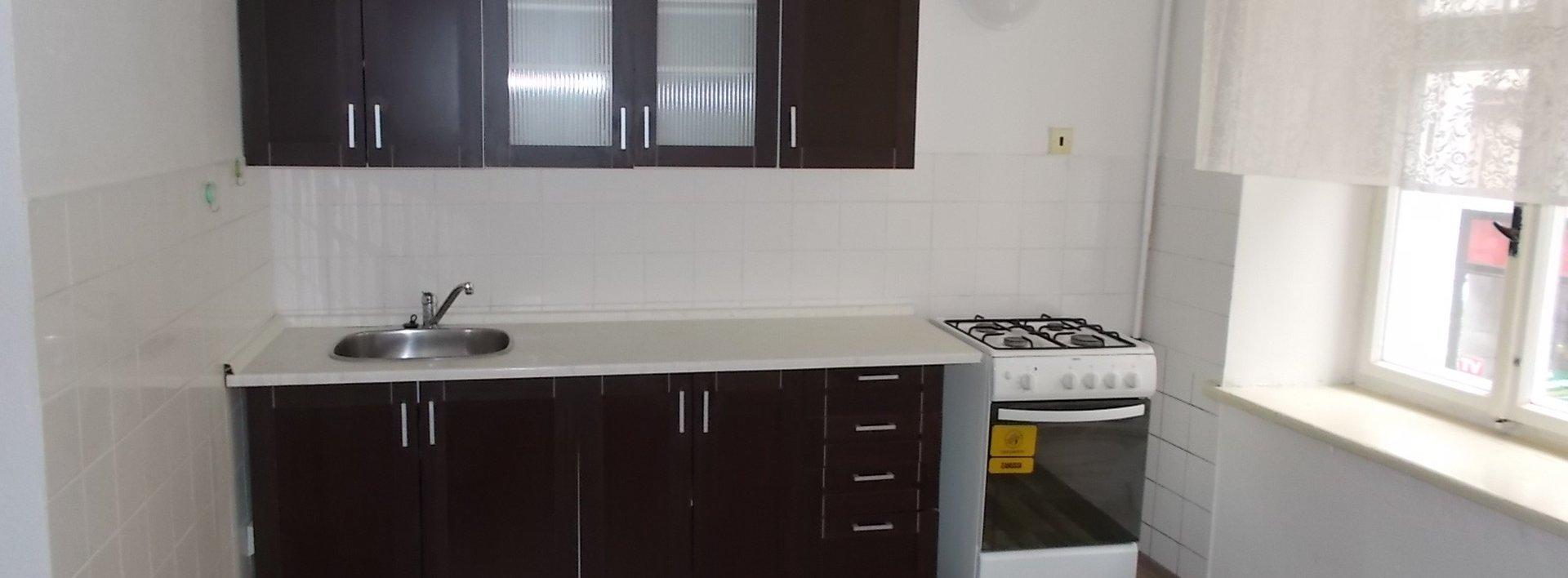 Pronájem bytu 1+1, 32 m² - Pražská, Liberec II-Nové Město, Ev.č.: N49066