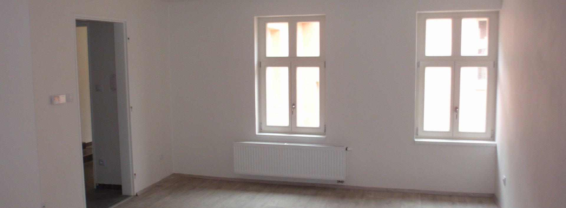 Pronájem bytu 1+kk, 32 m² - Na Kopečku, Liberec I-Staré Město