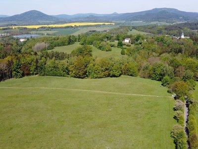 Prodej, Pozemky - trvalý travní porost, 433519m² - Jablonné v Podještědí - Lvová