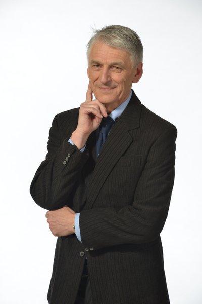 Jiří Major