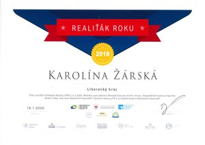 rská_Diplom RR - 1mistoLibercký kraj