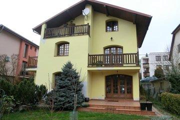 Prodej, Komerční objekt, Ubytování, Byty, 497m² - Luhačovice