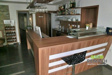 Prodej, Penzion, Ubytování, Restaurace, Vinný sklep, 830 m2, Blatnička