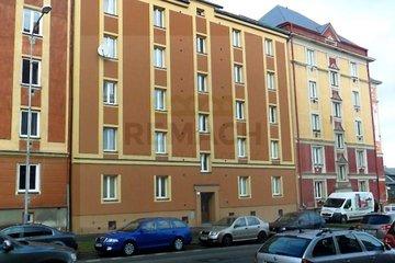 Pronájem, Byty 1+1, 39m² - Ostrava - Moravská Ostrava