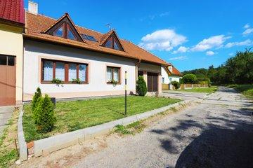 Pronájem, Rodinné domy, 110m² - Uherské Hradiště