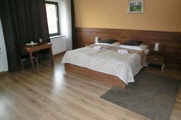 Pronájem,  Ubytování,pro firmy 830 m2, Blatnička