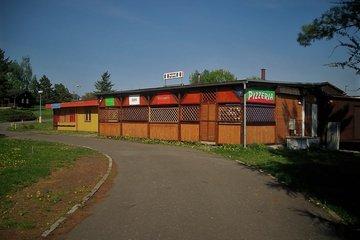 Prodej restaurace, občerstvení, pizzerie Česká Skalice 313 m2