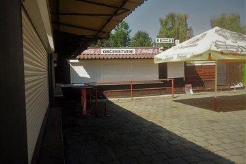 Prodej objektu na ubytování - původní pizzerie Česká Skalice 313 m2