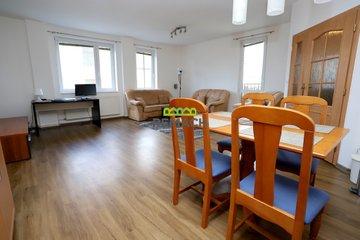 Pronájem, byt 3+kk, 81m² - Uherské Hradiště, ulice Sloupského