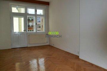 Pronájem, nebytové prostory , 88m² - Zlín