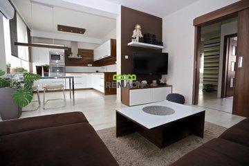 Prodej, byt 3+kk, 76 m², parkovací stání, Uherské Hradiště - Mařatice