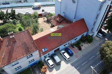 Prodej, Rodinné domy, 1035m² - Uherský Brod