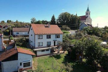 Prodej, rodinný dům 254 m², pozemek 1054 m², Jalubí