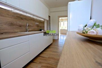 Pronájem, byt 3+1, 91 m², Uherské Hradiště, Tůně