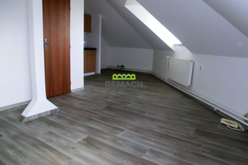 Pronájem, Byty 1+kk, 33m² - Uherské Hradiště