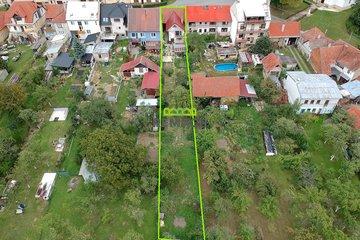 Prodej, rodinný dům 3+kk, 126 m², 929 m², Korytná