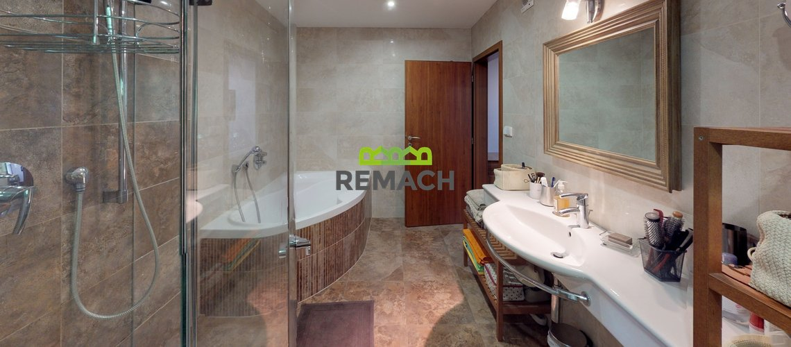 Luhacovice-Bathroom