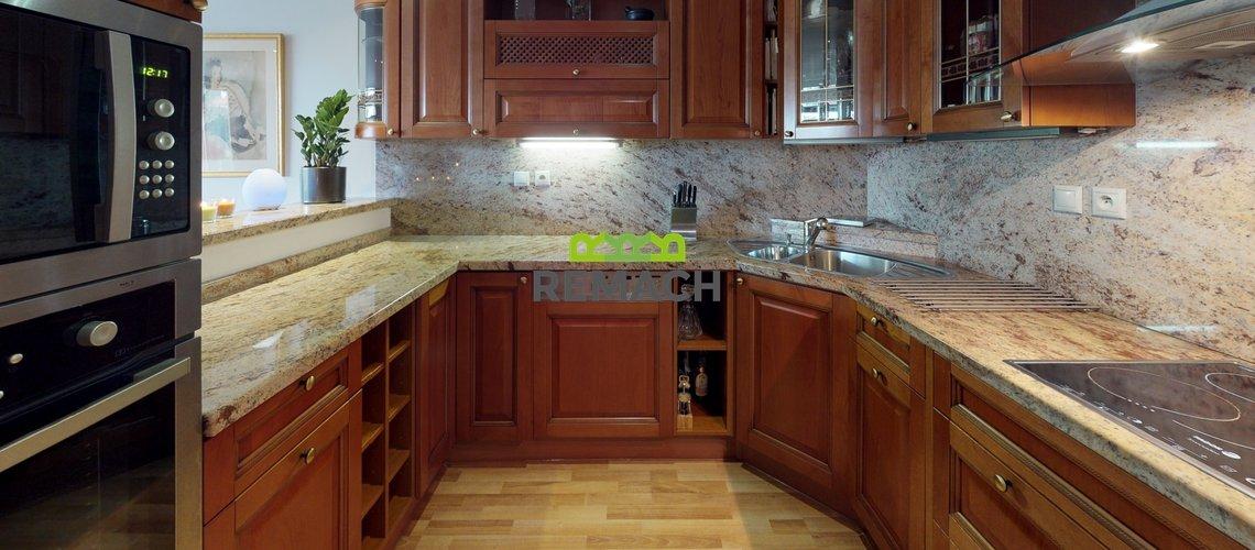 Luhacovice-Kitchen