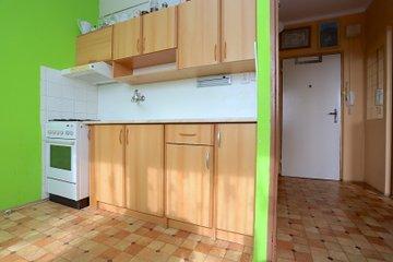 Pronájem, byt 1+1, 33,3 m² - Uherské Hradiště