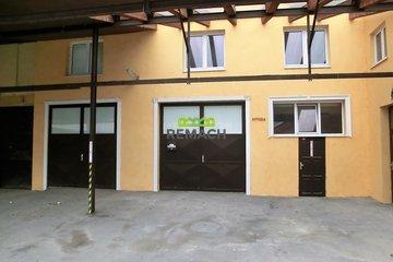 Prodej, Ostatní komerční nemovitosti, 346m² -