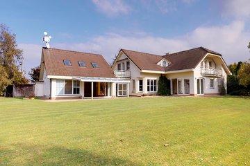 Prodej, rodinný dům 5+kk, pozemek 3281 m² - Uherské Hradiště - Mařatice