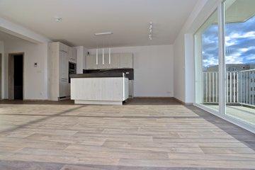 Pronájem, Byty 3+kk, 90 m², dvě koupelny, dvě terasy + garáž, Staré Město