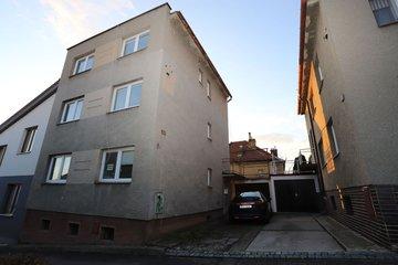 Prodej, Rodinné domy, 180m² - Uherský Brod