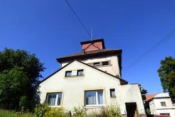 Prodej, rodinný dům a sklady, 555 m² - Lično ( Rychnov n.K. 8 km, ŠKODAAuto 9 km, Hradec Králové 26 km, Pardubice 36 km )