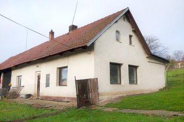 Prodej, Rodinné domy, 142m² - Ledská ( Častolovice 2 km, Rychnov n.K. 8 km, ŠKODAAuto 11,km, Hradec Králové 29 km, Parbubice 35 km)