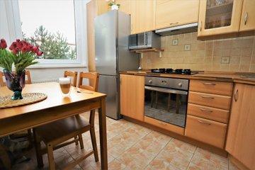 Pronájem, byt 2+1, 59 m², Uherské Hradiště - Mařatice