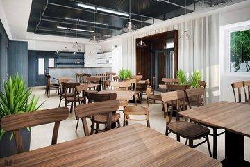 Pronájem, Restaurace, Bar, Penzion, 400m² - Luhačovice