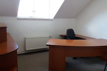 Pronájem, Kanceláře, 15m² - Kunovice