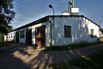 Prodej, Výroba, 6990 m² - Lično ( ŠkodaAUTO Kvasiny 10 km, Rychnov n.K. 9 Km, Hradec Králové 32 km, Pardubice 41 km)