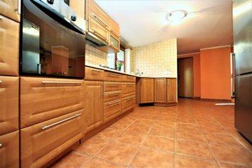 Prodej, rodinný dům 143 m², pozemek 578 m², Ořechov