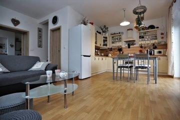 Prodej, rodinný dům 130 m², Staré Město, ulice Sochorcova