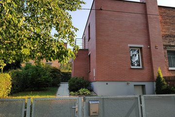 Pronájem, Rodinné domy, 99m² - Zlín