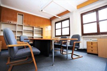 Pronájem, Kanceláře, 593m² - Uherské Hradiště