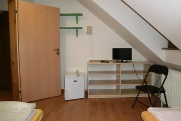 Pronájem, Ubytování, 35m² - Kašava