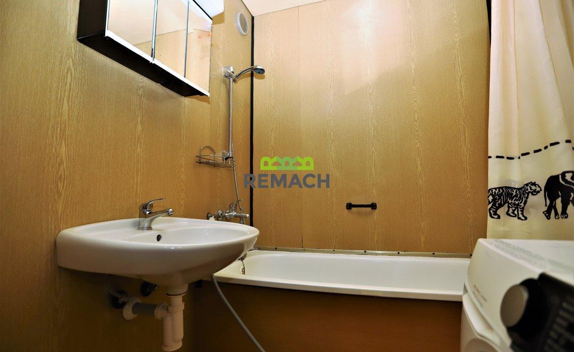 Koupelna, toaleta je samostatná